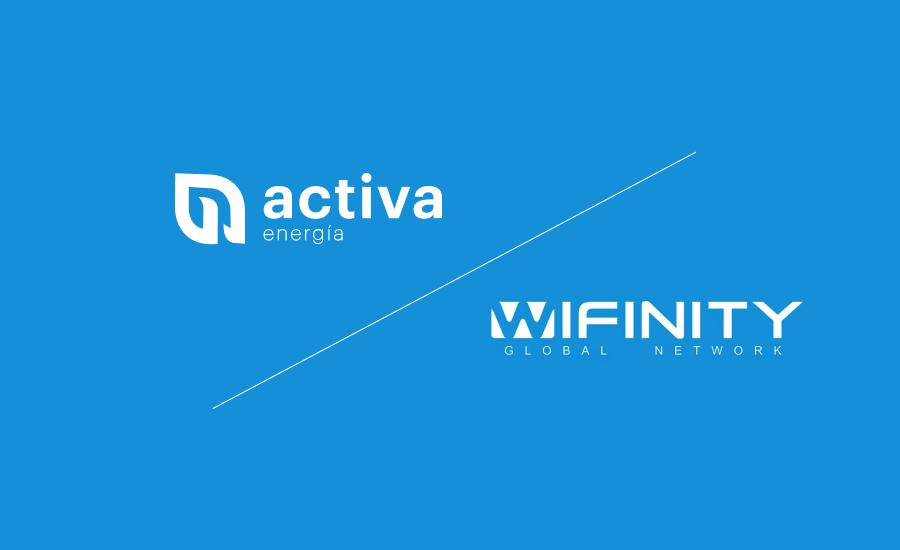 Acuerdo con Wifinity