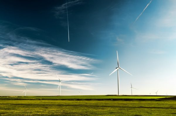 Energía verde, energía transparente